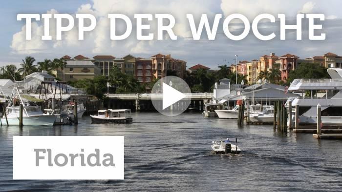 Florida: Geheimtipp Naples