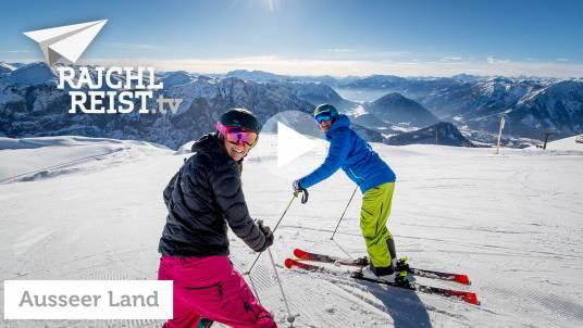 Ausseer Land: Warum der Skiberg Loser nichts für Verlierer ist
