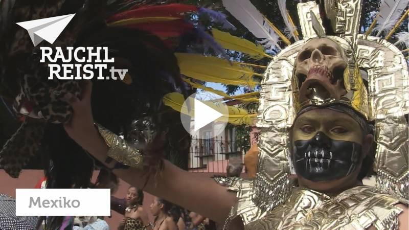 Mexiko: 8 Abenteuer im Land der Maya