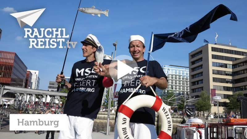 Hamburg: 7 Hotspots im Sommer