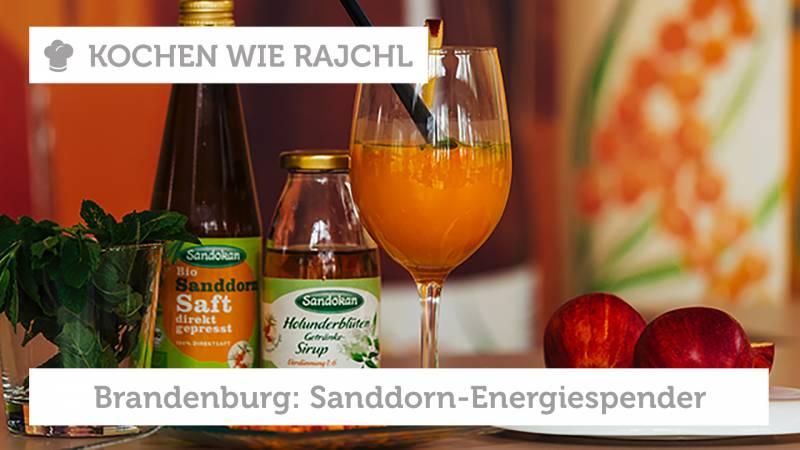 Energiespender aus Brandenburg
