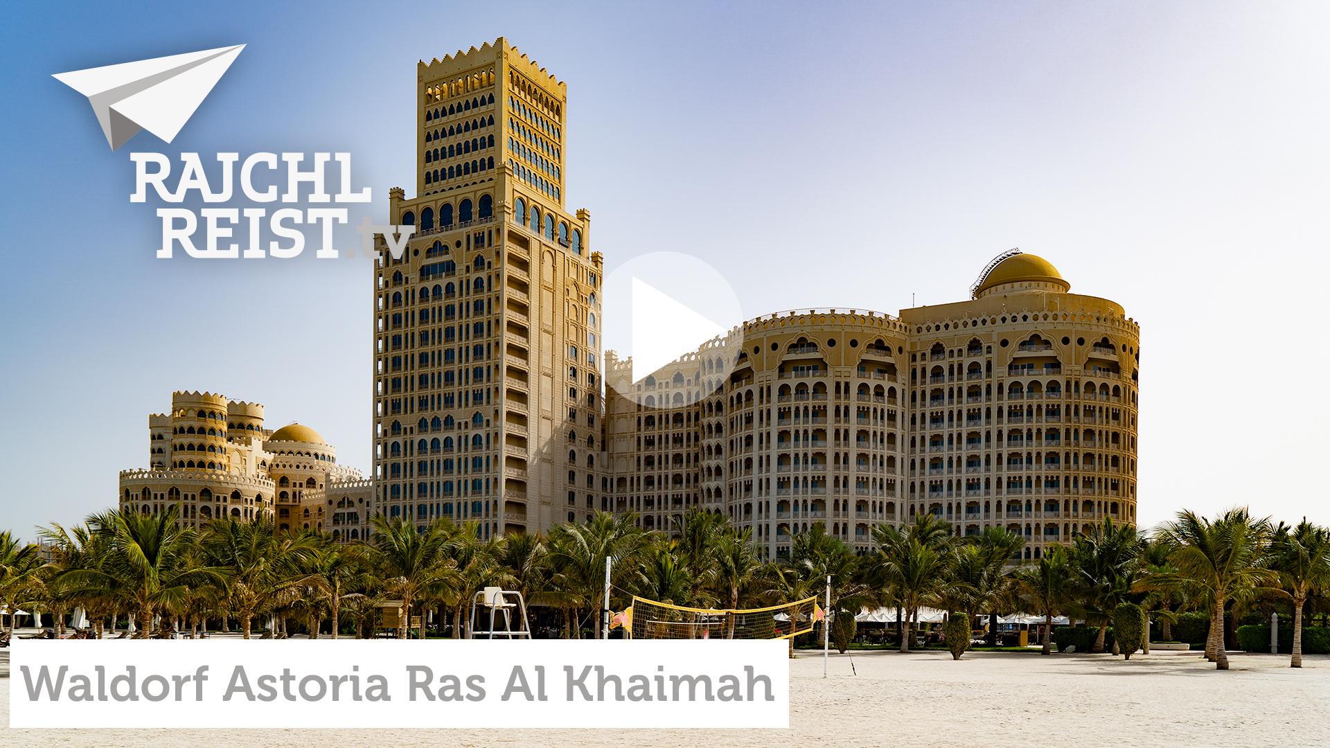 Ras Al Khaimah: 4 feine Hoteladressen in den Emiraten