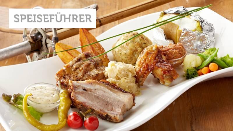 Turracher Höhe: 4 feine Restaurant-Adressen