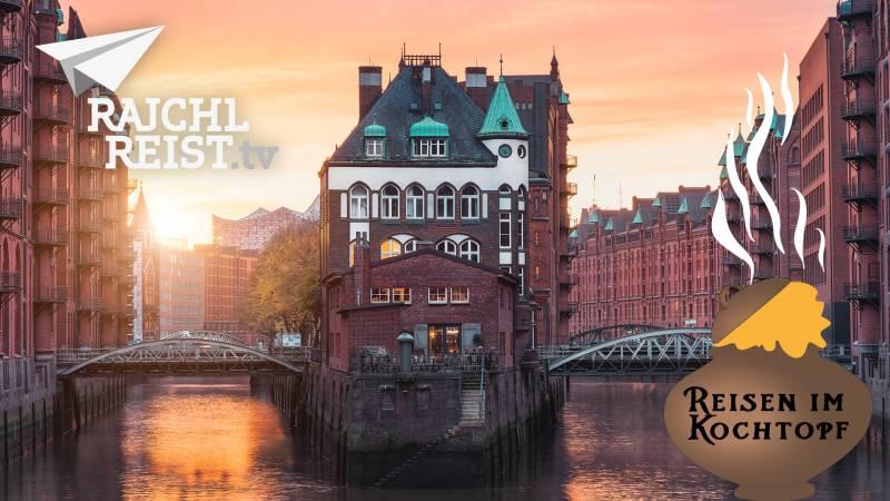 Hamburg: Fleischgericht der Seefahrer