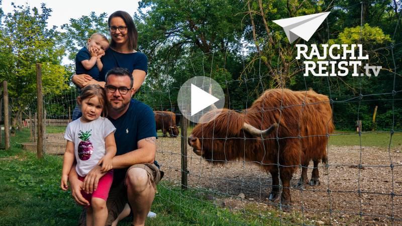 Pamhagen: Geheimtipp für Familien