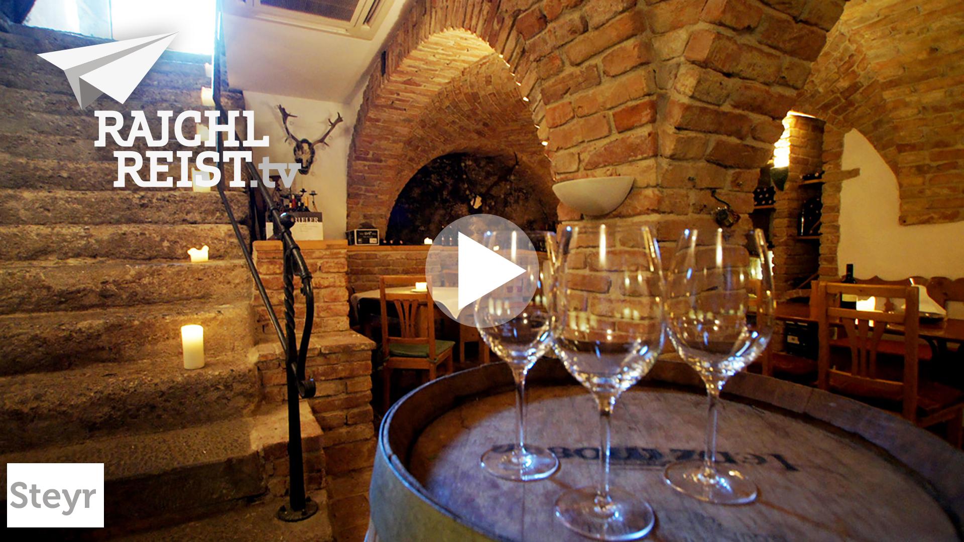 3 Restaurant-Tipps aus Steyr