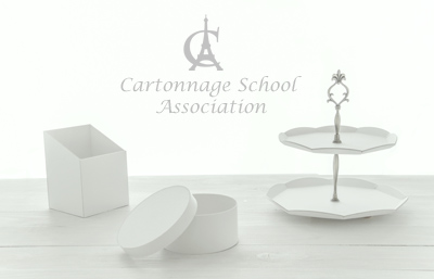 カルトナージュスクール協会 カルトナージュ教室大阪