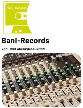 Bani-Records Leoben