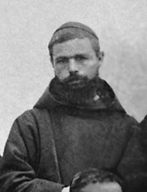 Padre Bonaventura Villani da San Giovanni Rotondo (1880-1933). Partecipò alla Prima Guerra Mondiale come cappellano della Croce Rossa. Nel 1923 partì in missione per l'Argentina (O'Higgins), dove assunse la carica di Superiore. Morì a Buenos Aires
