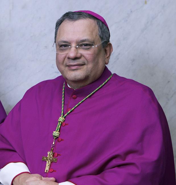 Mons. Joel Portella Amado