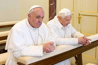 Papa e antipapa