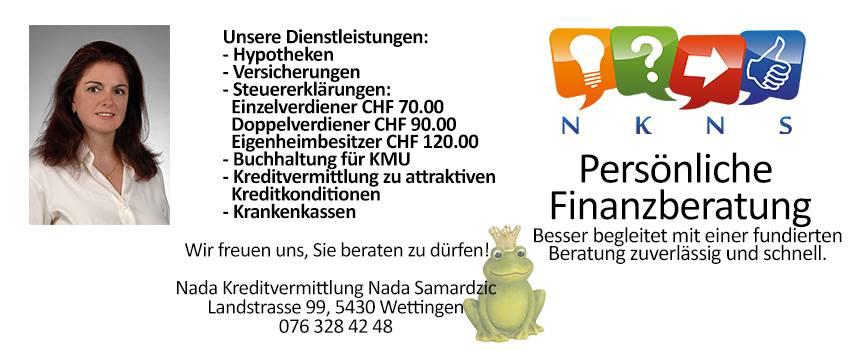 kredit u svicarskoj