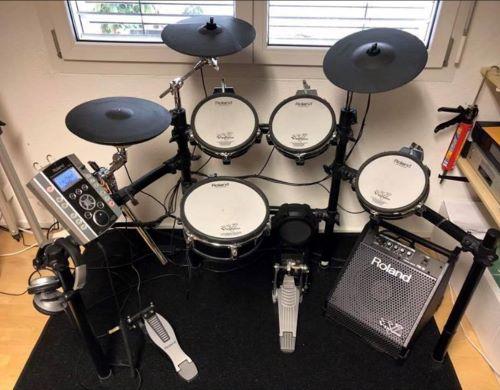 muzicki instrumenti Basel