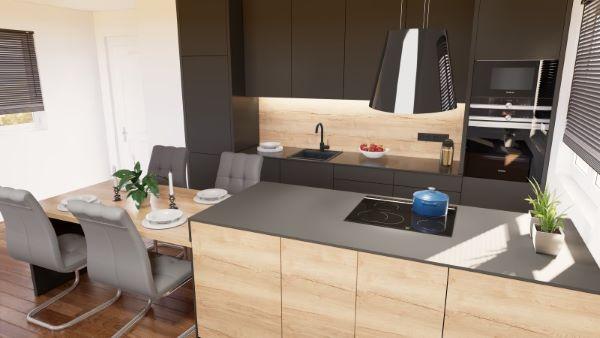 pravljenje kuhinja u Švajcarskoj