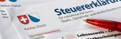 ispunjavanje poreza u Svajcarskoj