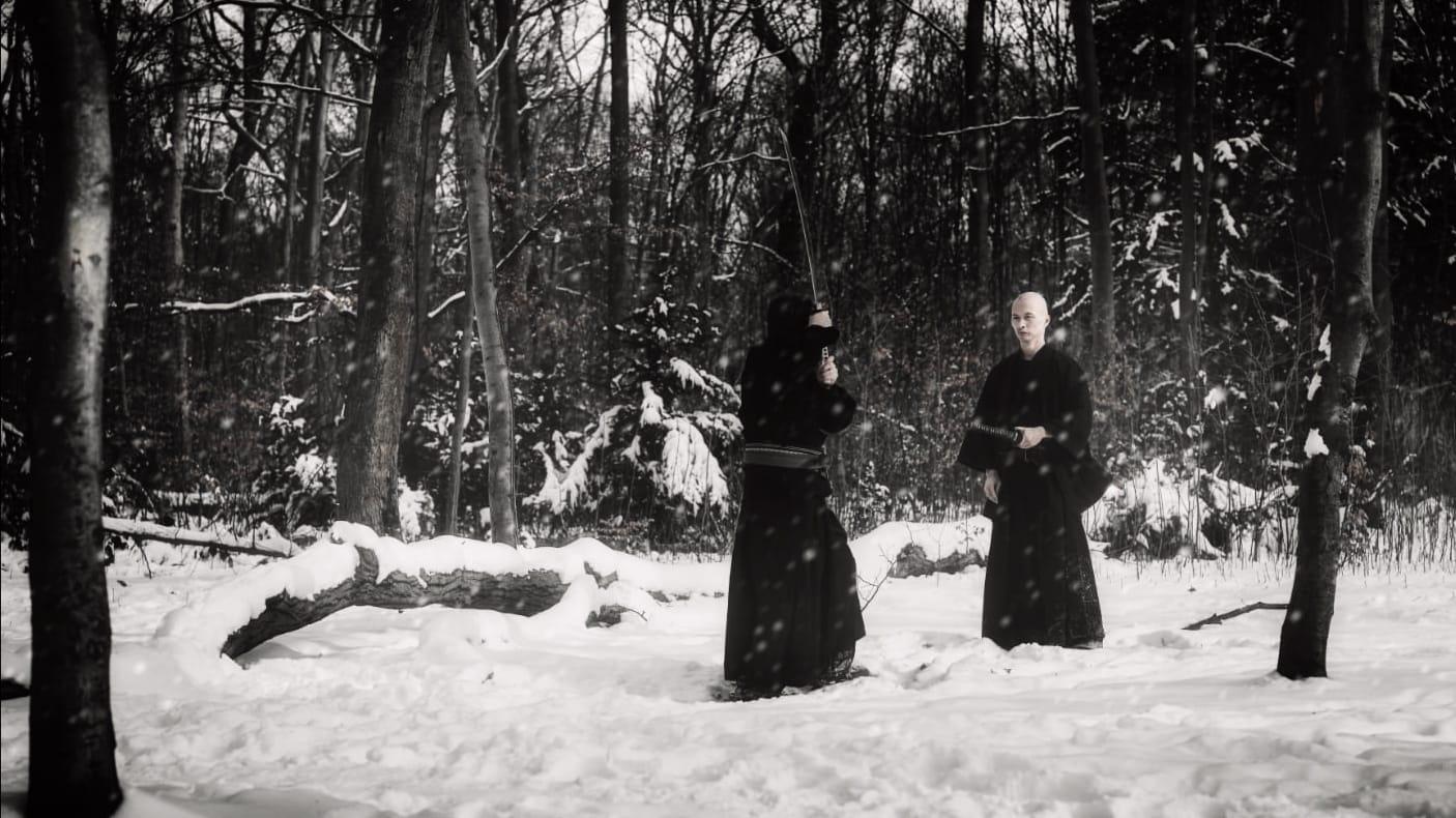 Winter Budō