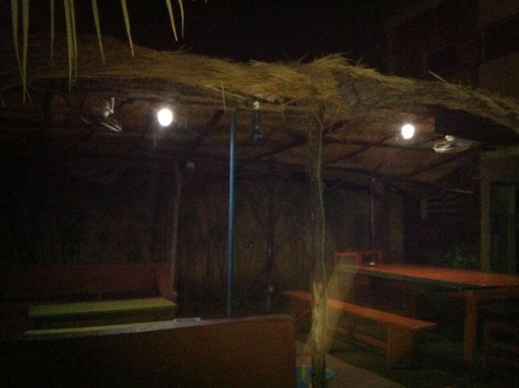 Hotel La case d'hotes à Ouaga
