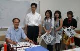 さくら 渋谷 書の教室