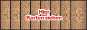 Kartenlegen online gratis mit Deutung
