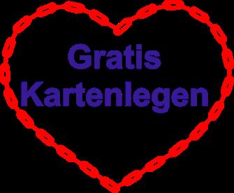 Tarot online Liebe