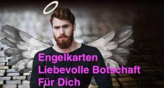 Tarot Tageskarte Engel