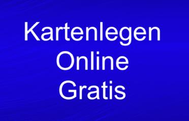 Kartenlegen Online