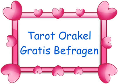 Tarot Liebesorakel