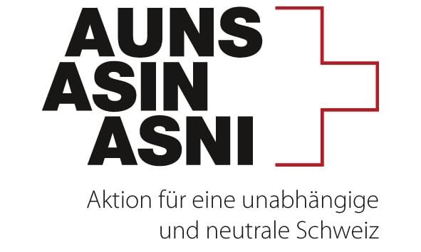 Aktion für eine unabhängige und neutrale Schweiz (AUNS)
