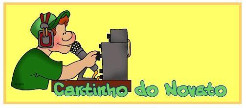 CANTINHO DO NOVATO - SEJA BEM VINDO - (clik na imagem)