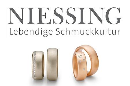 Trauringe NiessingHamburg