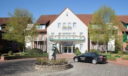 Hochzeitslocation Steigenberger Treudelberg Hamburg