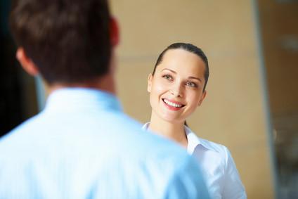 Mitarbeiter-Orientierung SIT plus - Führungsmodell