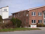 Triebsch Schrotthandel Werkstatt