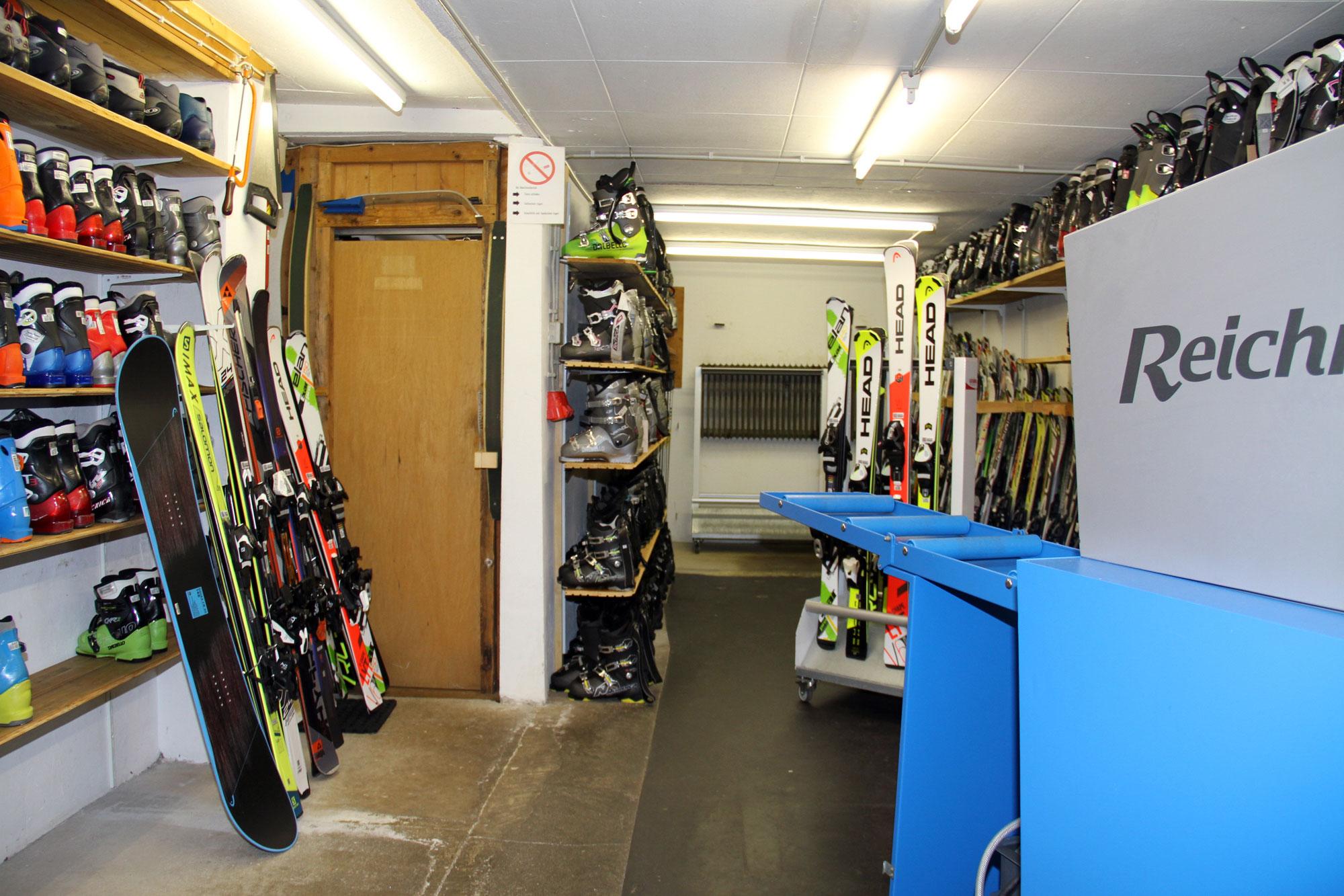 www.skiverleih-kleinwalsertal.de – Sporthaus Edelweiß – Skiverleih – Skiservice – Online-Ski-Reservieren-Buchen