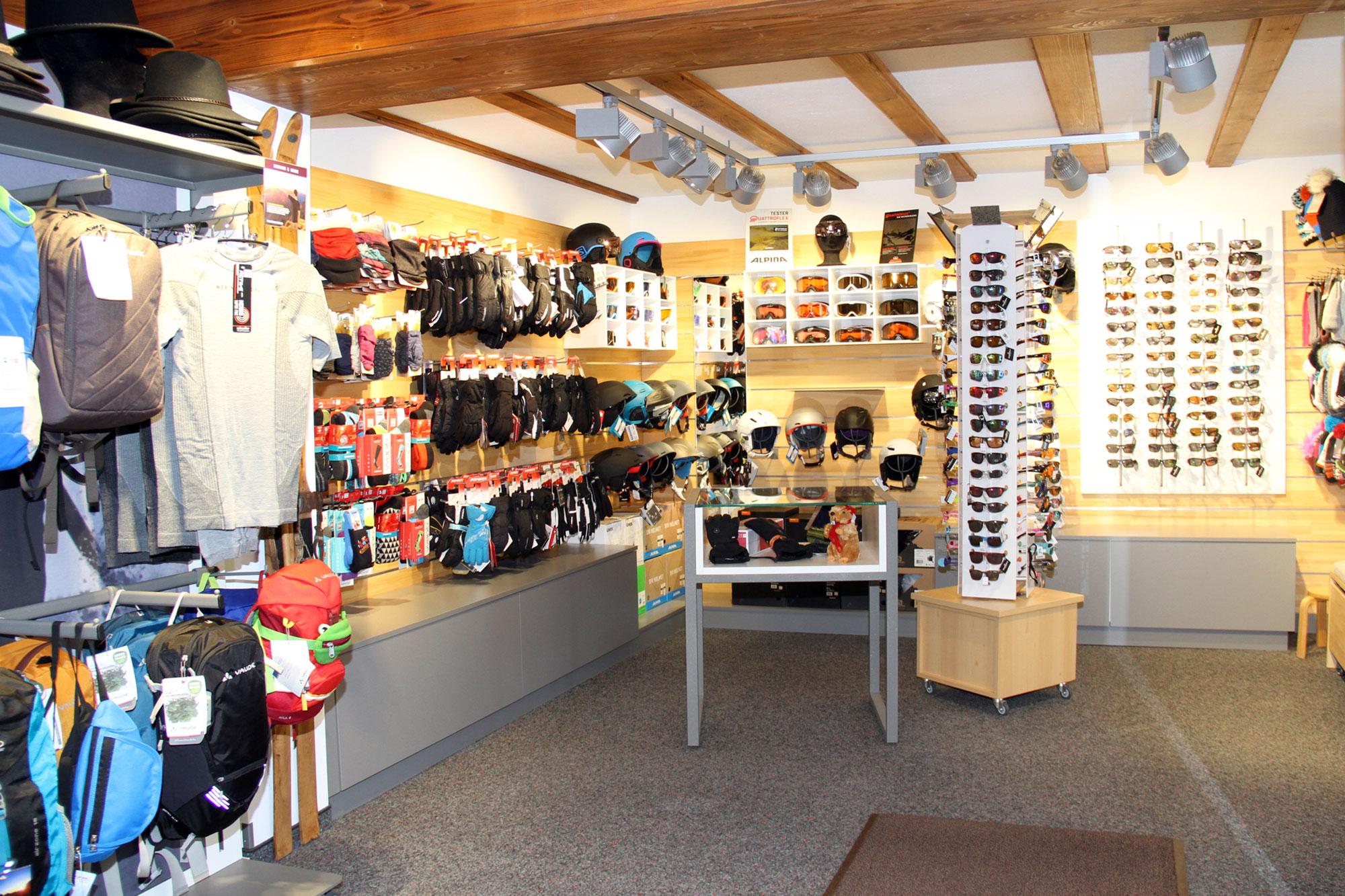 Skiverleih Kleinwalsertal – Sportgeschäft Edelweiss, alles für die Piste, Ski online buchen