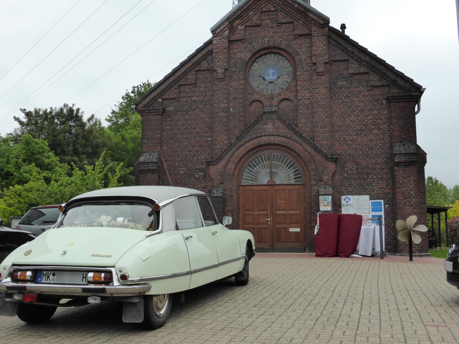 Friedenskirche, Datteln