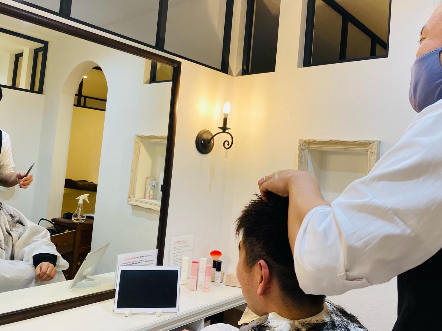 【結局どっち❓❓】床屋VSメンズ専門美容室