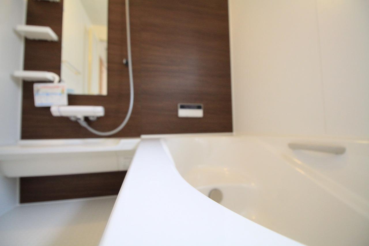 [1号棟] バスルーム