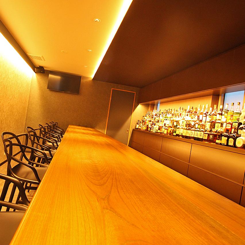 建築 施工例 岡山市の飲食店 Bar Yokota バーヨコタの詳細情報ページへのリンク
