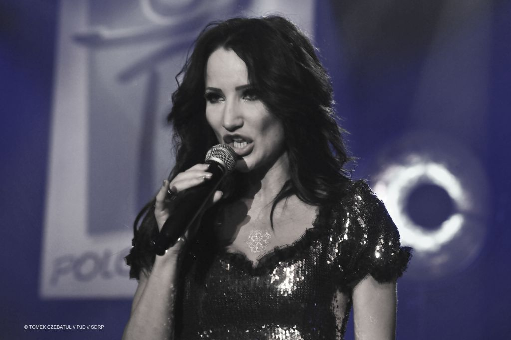 Galakonzert : Justyna Steczkowska