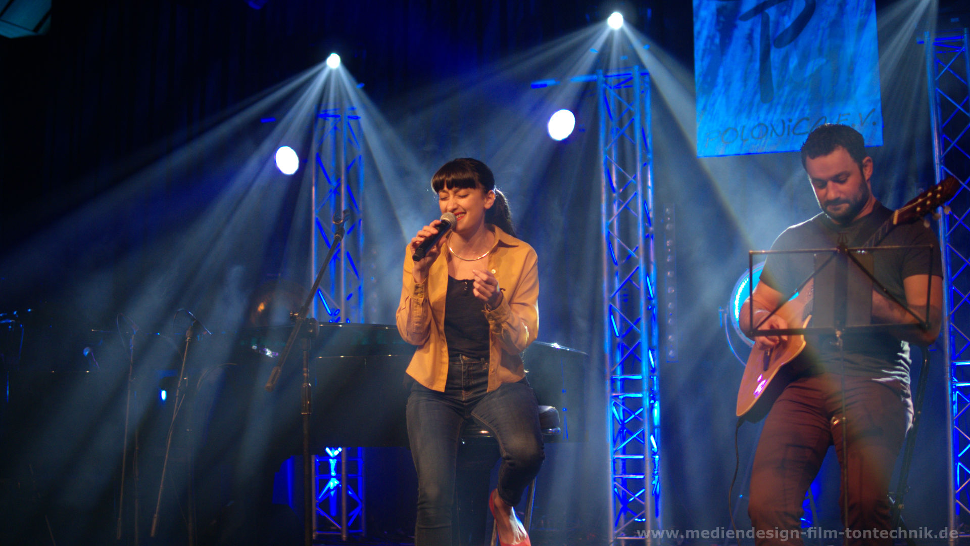 "Wettbewerb ""Junge Talente"" Polonica e.V.- 1 Preis: Barbie Camion"