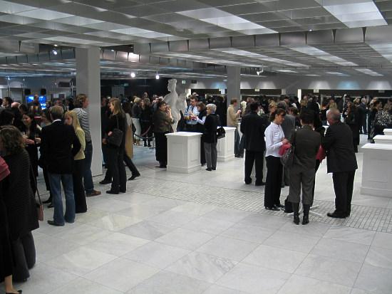 Polonica e.V. - Vernissage im DLF 2007