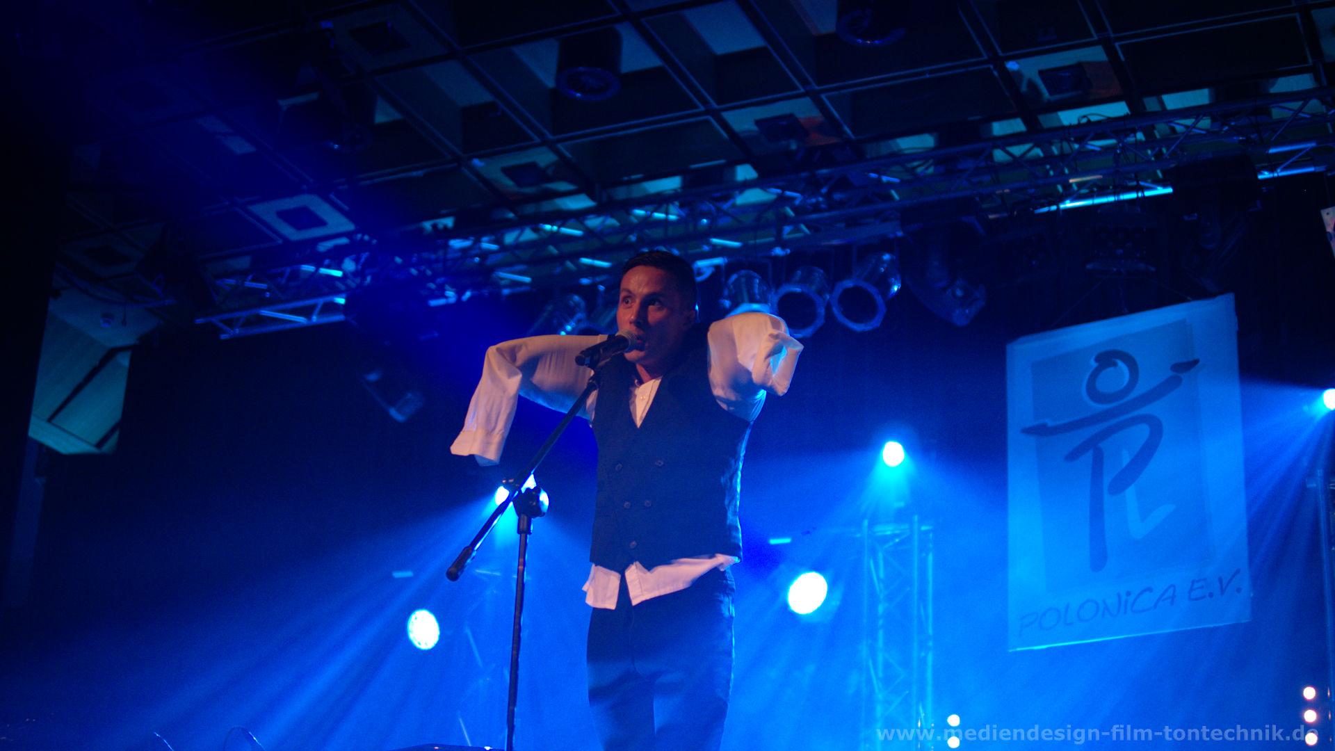 "Wettbewerb ""Junge Talente"" Polonica e.V. - 2 Preis: Adam Turczyk"