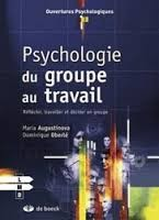 Psychologie du groupe au travail