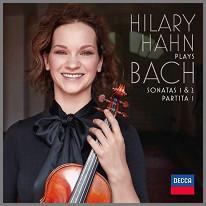 ヒラリー・ハーン Hilary Hahn -...