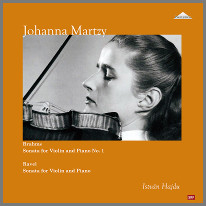 ヨハンナ・マルツィ Johanna Mar...