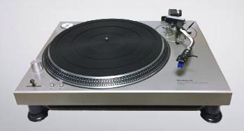 1973年初代 SL-1200