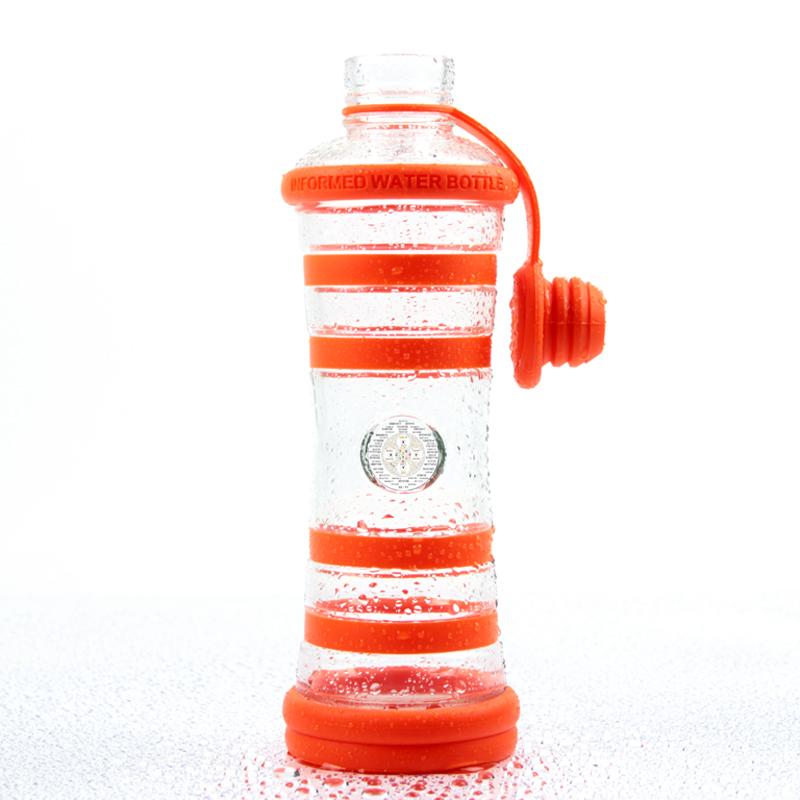 INSPIRATION orange