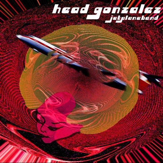 Contraportada C.D Headgonzalez. Funk. Barcelona