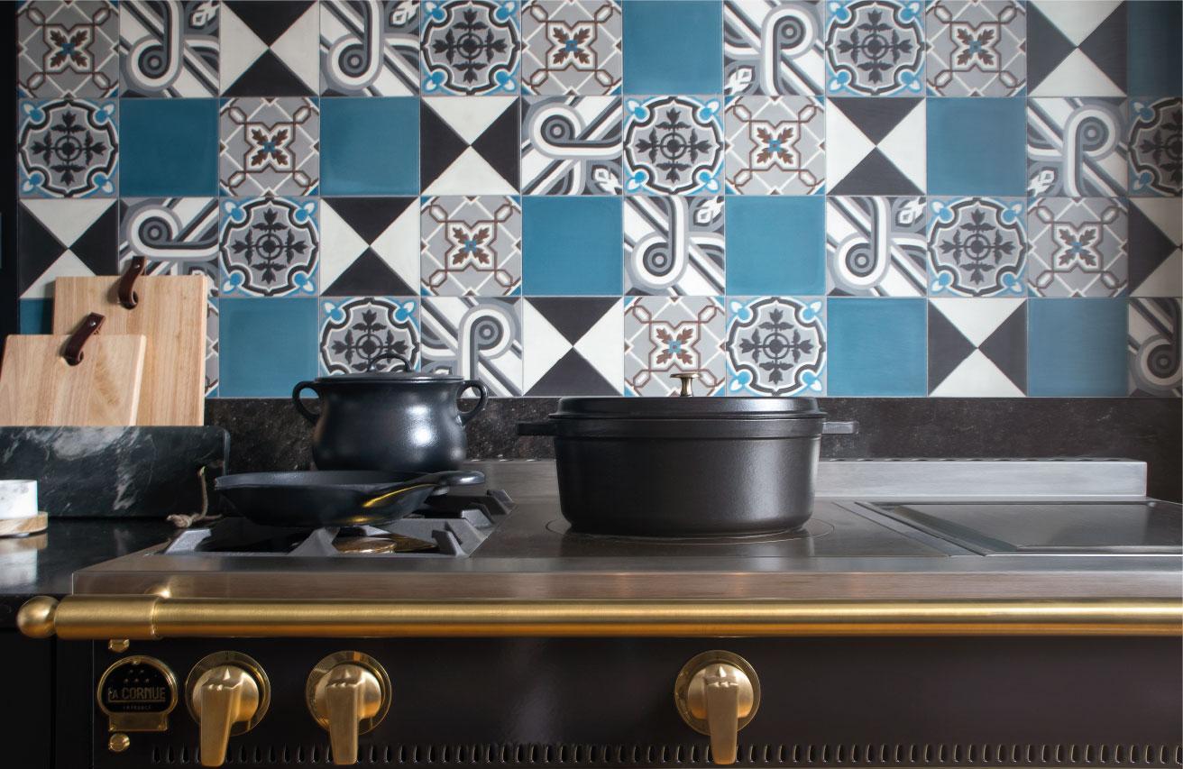 Ilot De Cuisine Zinc ~ Cuisines Autres Agencements Mathieu Le Guern Design